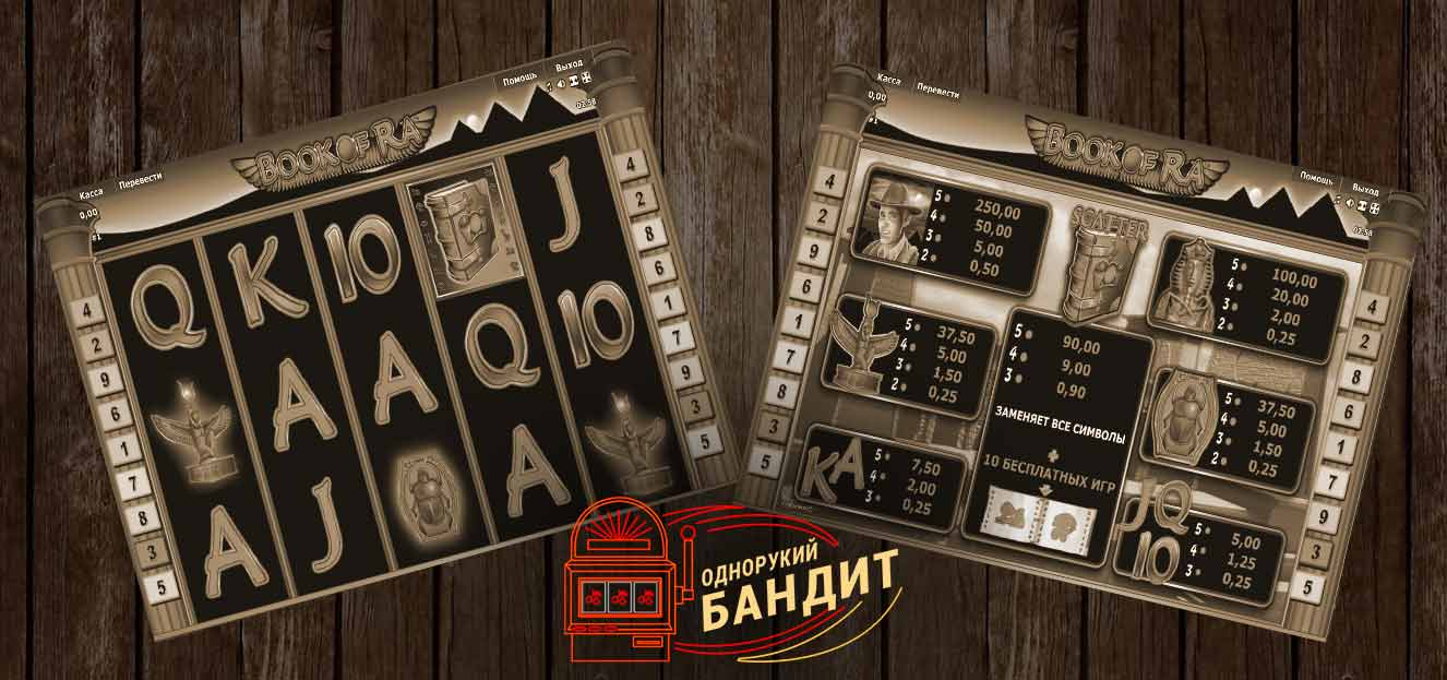 Азартная игра описание
