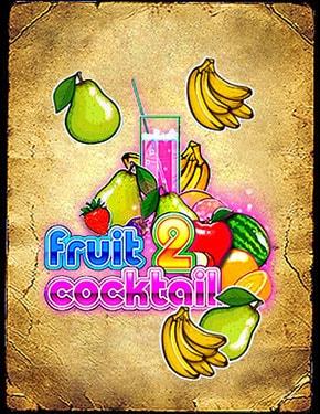 Fruit Cocktail 0